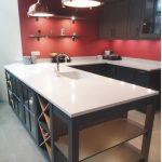 Kitchen installed
